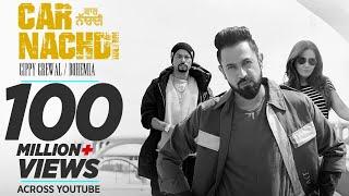 Download Gippy Grewal Feat Bohemia: Car Nachdi Official Video | Jaani, B Praak | Parul Yadav Video