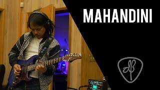 Download Dewa Budjana - Mahandini Video