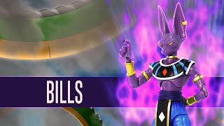 Download Bills - S.H.Figuarts | Out of da Box Video