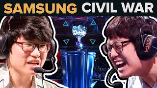 Download The Final Clash of the Samsung Civil War Video