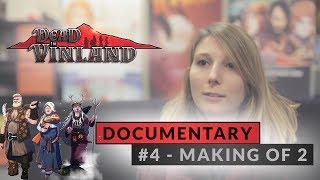Download Dead In Vinland - Documentary 4: Making Of DiV #2 Video