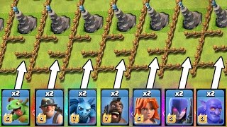Download Clash Of Clans MINI OLYMPICS!! 💥 OLYMPIC TROLL VILLAGE!! 💥 Video