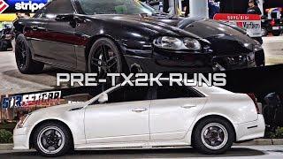 Download EPIC NIGHT OF STREET RACING!!! (Turbo Camaro, 1000hp Turbo Mustang, 2JZ MK3 Supra, 800hp Hellcat) Video