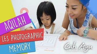 Download EPS 5 CAH AYU - Aqilah Les Photograpic Memory Video