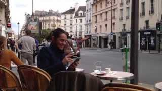 Download Parisian Babe Secret part 2: What's Age Got To Do With It? Video