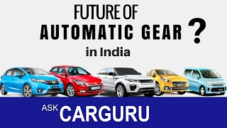 Download Automatic Cars in India, CARGURU Explains, हिन्दी में, Mahindra, Toyota, Tata, Hyundai Video