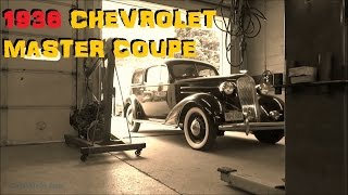 Download A Look At A 1936 Chevrolet Master Coupe Video