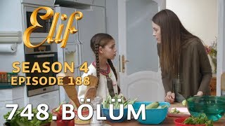 Download Elif 748. Bölüm | Season 4 Episode 188 Video