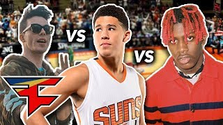 Download FaZe Adapt VS Devin Booker! Ft Lil Yachty Video