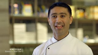 Download Life of a JW Marriott Executive Sous Chef Video