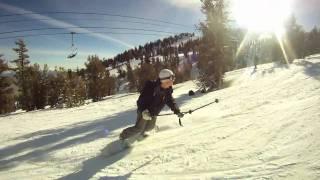 Download Snowfighters: Skier vs. Border Video
