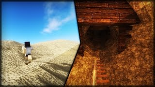Download ✔ REALISTIC MINECRAFT - EXTREME GRAPHICS MOD (NO CUBES, SOUNDS, SHADERS, TEXTURE...) Video