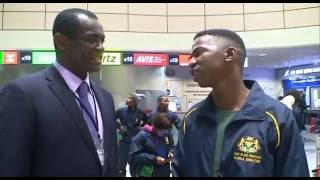 Download RUDN University welcomes a hundred of freshmen from South Africa Video