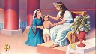 Download اكثر النساء ايماناً قوةً وصبراً وتحملاً للعذاب - قصة ماشطة فرعون Video