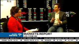 Download DISCUSSION: Latest market developments with Treherne, 11 October 2017 Video