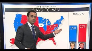 Download Can Donald Trump win the presidential election? Video