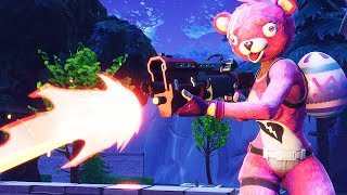 Download 10 HOURS OF FORTNITE LIVE! Video
