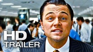 Download THE WOLF OF WALL STREET Trailer Deutsch German | 2013 Official DiCaprio [HD] Video