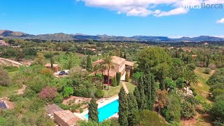 Download Finca auf Mallorca: Finca Tafira Video