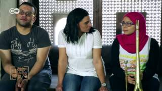 Download فتيات الدرب الأحمر   جمع مؤنث سالم Video