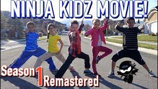 Download Ninja Kidz Movie | Season 1 Remastered Video