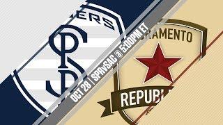 Download 2017 #USLPLAYOFFS - Swope Park Rangers vs Sacramento Republic FC 10/28/17 Video