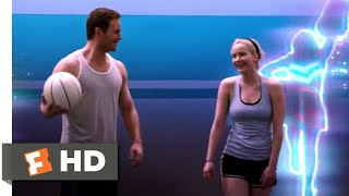 Download Passengers (2016) - Partner Mode Scene (3/10) | Movieclips Video