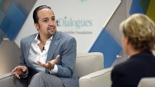 Download 'Telling Your Story': A Conversation with Lin-Manuel Miranda Video