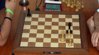 Download Kasparov Has 51 Second against Nakamura's 5 Min 57 Second Amazing Nail biting Game. Video