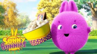 Download SUNNY BUNNIES | TEMPO DEL FILM | Cartoni animati divertenti per bambini | WildBrain Video