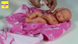 Download Yağmur Bebek   Bebek Bakma Oyunu   EvcilikTV Evcilik Oyunları Video