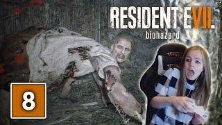 Download MARGUERITE BOSS FIGHT! | Resident Evil 7 Gameplay Walkthrough Part 8 Video