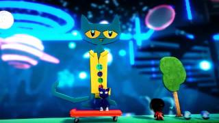 Download Pete the Cat Playland Video