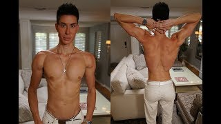 Download Human Ken Doll Spends $21,000 On Back Implants | HOOKED ON THE LOOK Video