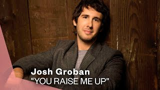 Download Josh Groban - You Raise Me Up Video