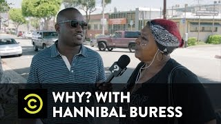 Download Why? with Hannibal Buress - The Holy Trinity of Black Golf - Uncensored Video