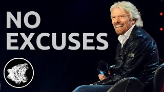 Download Richard Branson - Motivation: No Excuses Video