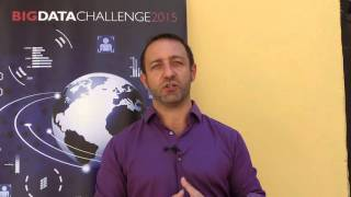 Download TIM Big Data Jam - Daniele Quercia, Research Scientist at Yahoo! Labs Video