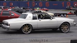 Download Veltboy314 - @AtlBigBoi Rolls Royce Wraith Box Chevy Caprice Tuckin 26″ Wheels Video