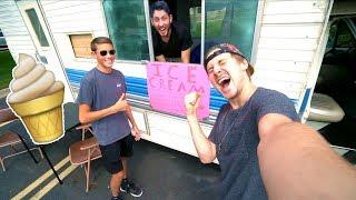 Download RV ICE CREAM TRUCK POP UP SHOP! Video