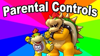 Download The Nintendo Switch Parental Controls Meme - A Look At Nintendo's New Video Game System Memes Video