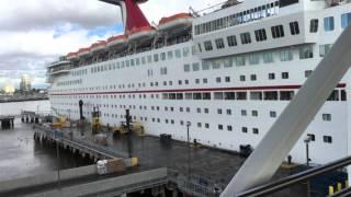 Download Boarding Carnival Imagination Video