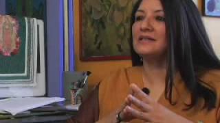 Download Sandra Cisneros - Writing Video