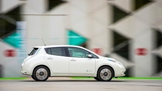 Download Should I Buy A Used Nissan LEAF - Then Replace The Battery? Video