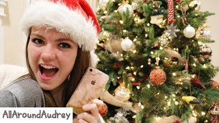 Download Playing Random CHRISTMAS APPS / AllAroundAudrey Video