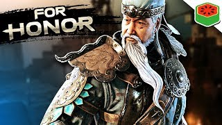 Download JIANG JUN IS S+ TIER! | For Honor Video