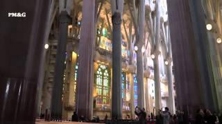 Download Sagrada Familia Barcelona Video
