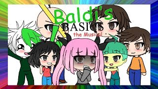 Download Baldi's Basics The Musical ~ GachaVerse Music Video Video