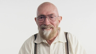 Download Caltech's Kip Thorne: Long Haul, Towering Discovery Video