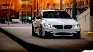 Download BMW M3 F80 Movie Video